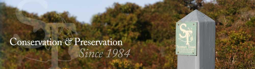 Conservation & Preservation since 1984