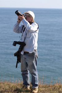 Rob Benchley, 'Sconset Photographer