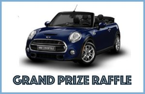 Night Under the Light 2016 Raffle Grand Prize