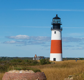 Sankaty Head Light.