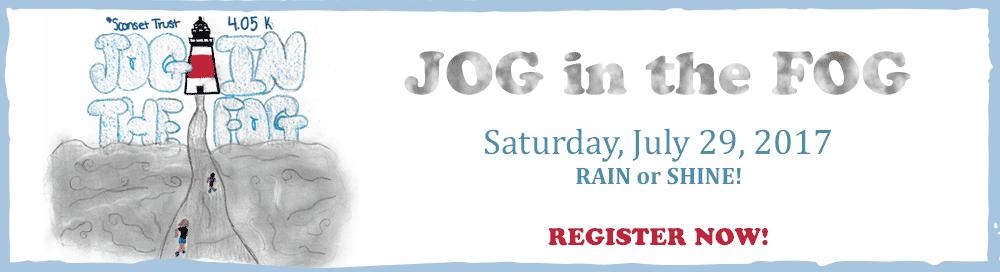 Jog in the Fog 2017