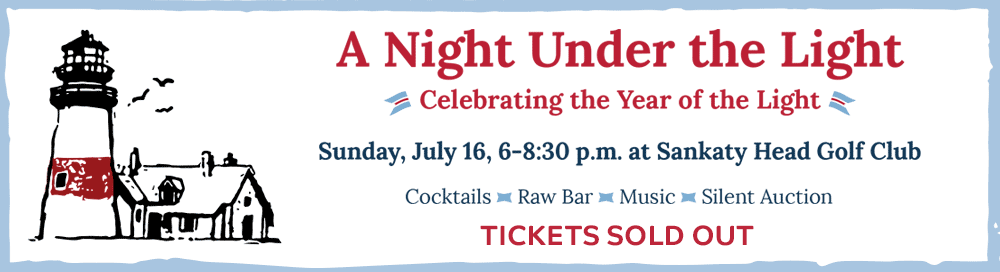 A Night Under the Light - Tickets Sold Out