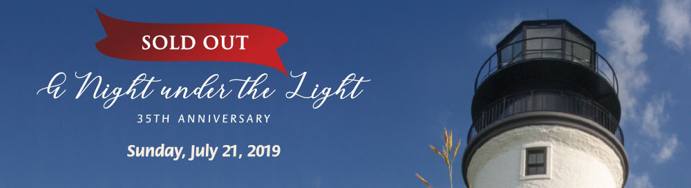 Sold Out Night Under the Light July 21, 2019.