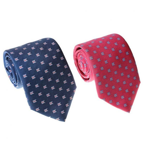 Pair or neckties with the Sconset Trust Logo