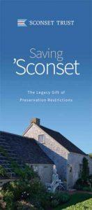Sconset Trust Saving Sconset Brochure