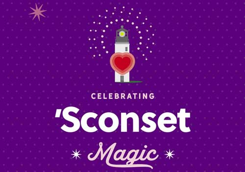 Celebrate Sconset Magic